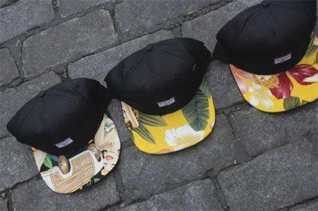 collective yen monrow hats